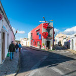...viele kleine schönen Dinge machen die portugiesischen Städte so liebenswert...