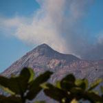 """Vulkan """"El Fuego""""..."""