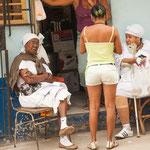 kubanische Vielfalt....