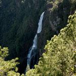 ....diese höchsten Wasserfalle von Belize sind in der Regenzeit am schönsten....