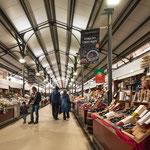 ...Markt hat in Portugal noch eine ganz andere Bedeutung als bei uns...