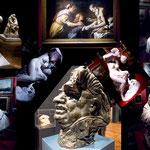 Das Museo Belles Artes hat uns sehr beeindruckt...