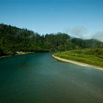 Der Klamath River