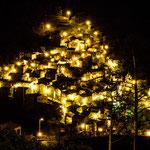 ...Piodao bei Nacht