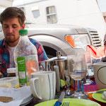 ....Florian aus Heidenheim macht in Antigua sein soziales Jahr
