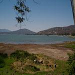 """Die Bucht """"Valle de Bravo"""""""