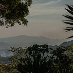 Das Bergland der Selva Negra.....