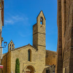 Salon de Provence hat eine sehr schöne, kleine mittelalterliche Altstadt....