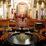 """Die """"Franziskus Kathedrale"""" von Santa Fe"""