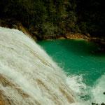 Diese Bilder sollen einen Eindruck geben über die Schönheit dieses Wasserfalls