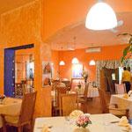 ....und im sehr schönen Restaurant.....