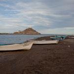 Mulege ist ideal für Wassersport und angeln