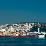 Altstadt von Tanger
