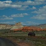 ....Bryce Canyon.