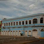 Edificio de los Medrano