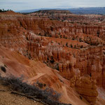 Amphitheater des Bryce Canyons
