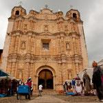 Hier die Santo Domingo