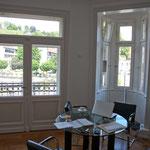 Unser Apartment in Esslingen