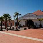 Das Theater in Todos Santos
