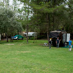 "Der tolle Campground ""Rancho San Nicolas"""