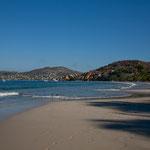 "Der wunderschöne Strand ""La Ropa"""