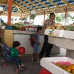 ....Belize fasziniert durch seine vielen Bevölkerungsgruppen