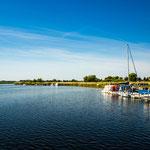 Das Havelland ist ein tolles Freizeitgebiet für Radler...