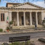 Das berühmte Etruskermuseum