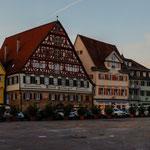 .....Marktplatz mit vielen Restaurants.....