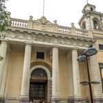 ...und viele pompöse Regierungsgebäude...