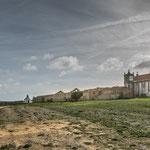 ...ehemaliges Klostergebäude...