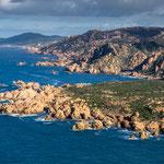 was für eine Traumküste - Natur pur