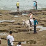 """Wir haben unzählige """"Hochzeitsbildermacher"""" in Qingdao gesehen...."""