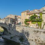 ...diese Römerbrücke ist 2000 Jahre alt und immer noch in Betrieb - was für eine QUALITÄT!!!