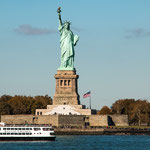 ...Statue of Liberty....