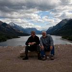 Terry und Rudi philosophieren über ......
