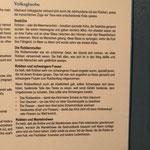 Geschichten und Mythen zwischen Mensch und Seehund...