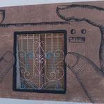 ...besondere Wandgemälde...