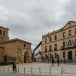 Ein paar Eindrücke von Soria...