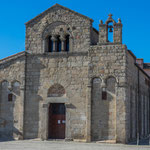 Tempio Negropoli San Simplicio