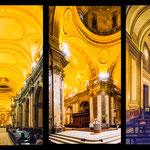 ...und der Kathedrale...
