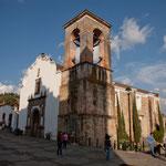 .....die Kirchen aus dem 16ten Jahrhundert.....