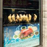 """....Peking die Stadt der """"Peking-Ente...."""
