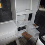 ...Bad Toilette...