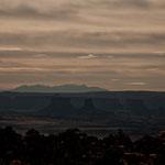 Abendstimmung im Canyonland