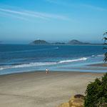 ...Ilha do Mel hat traumhafte Strände...
