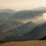...der Mount Ventaux ist in der Provence was ganz besonderes....