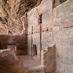 ....einer der wenigen begehbaren Pueblos....