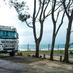 ...der tolle Platz Lagoamar hat auch viel dazu beigetragen.
