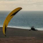 ...ein Paradies für Gleitschirmflieger....
